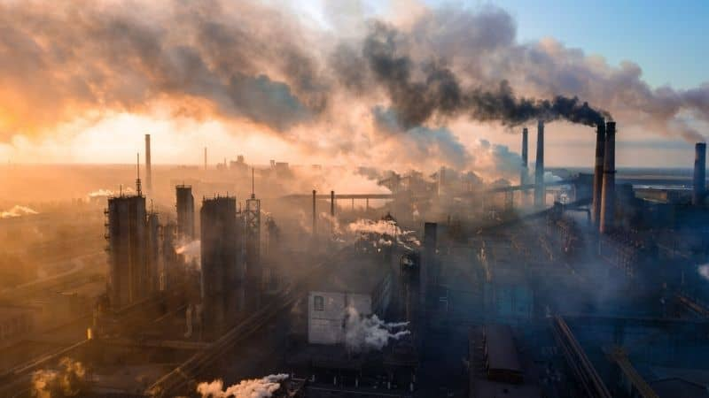 Air Pollution and Its Adverse Effects on Your Well-Being